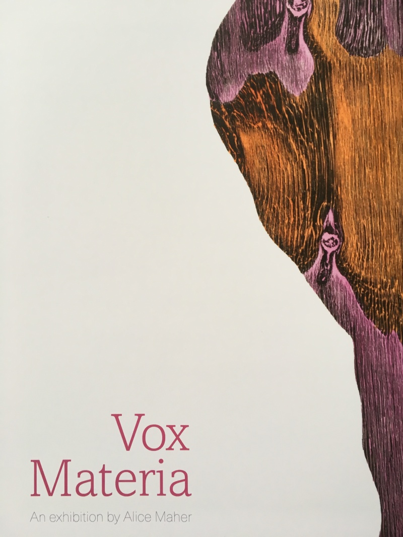 Vox Materia