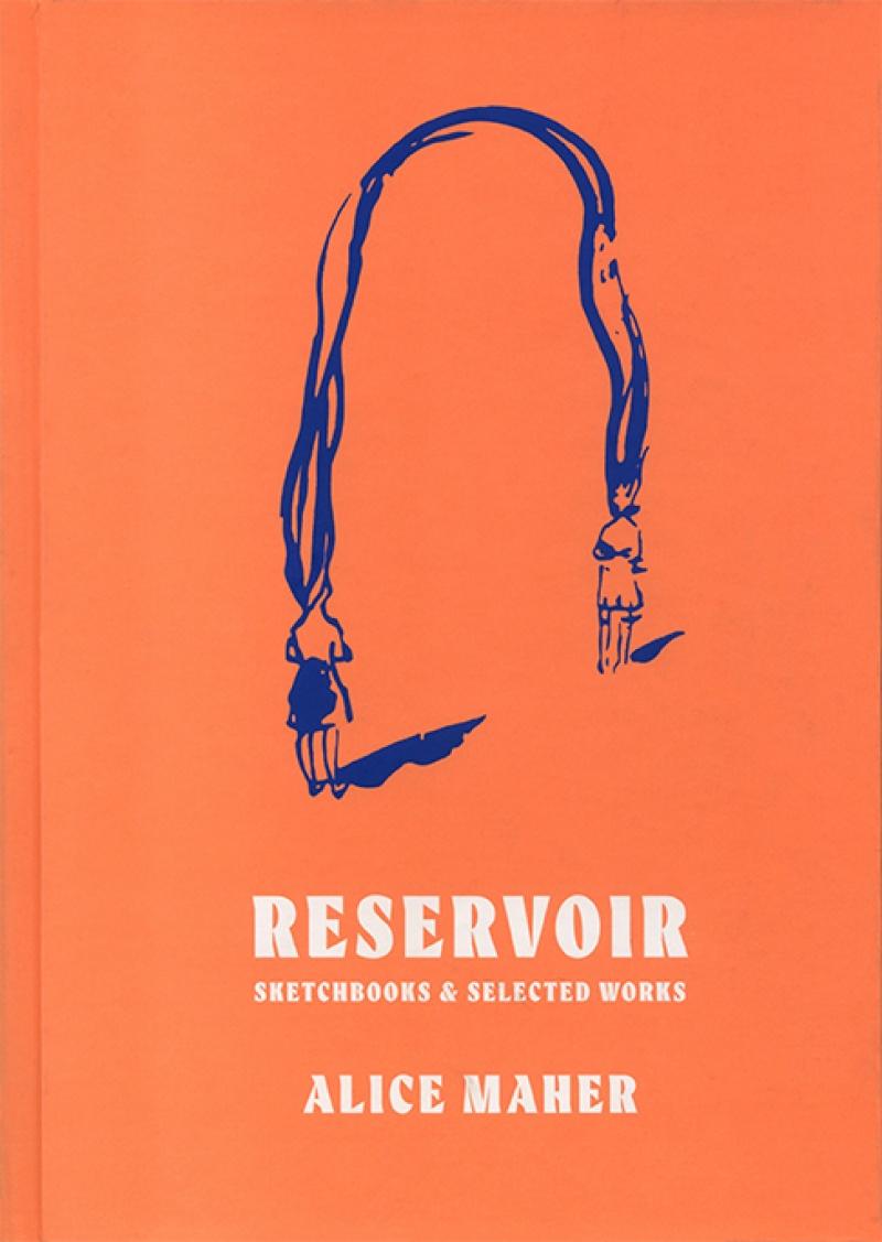Reservoir: Sketchbooks and Selected Works