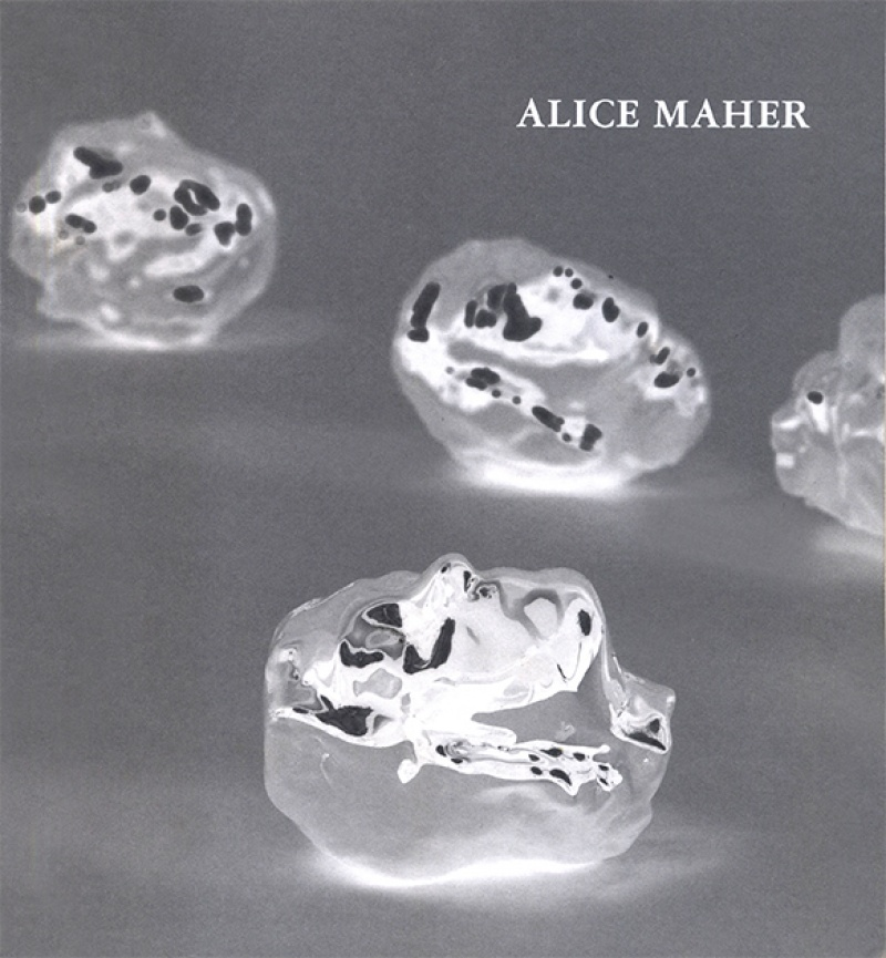 Alice Maher: Gorget and Other Works