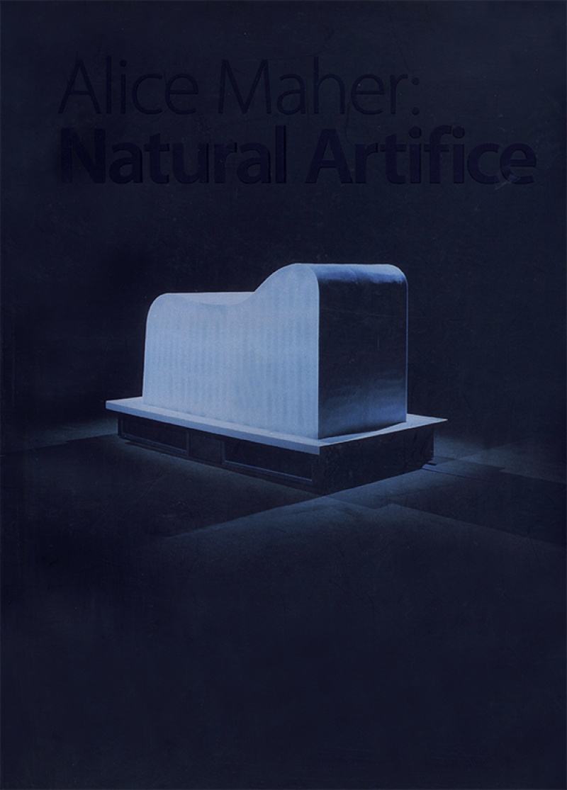 Alice Maher: Natural Artifice