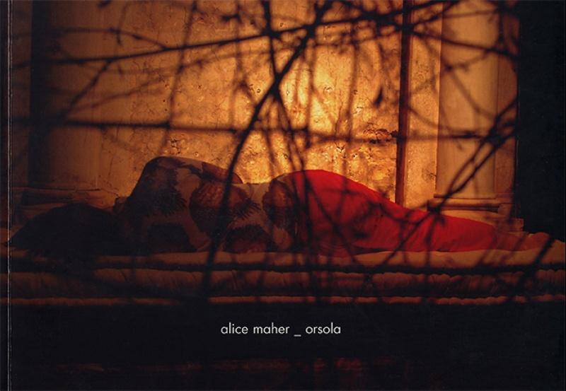 Alice Maher: Orsola