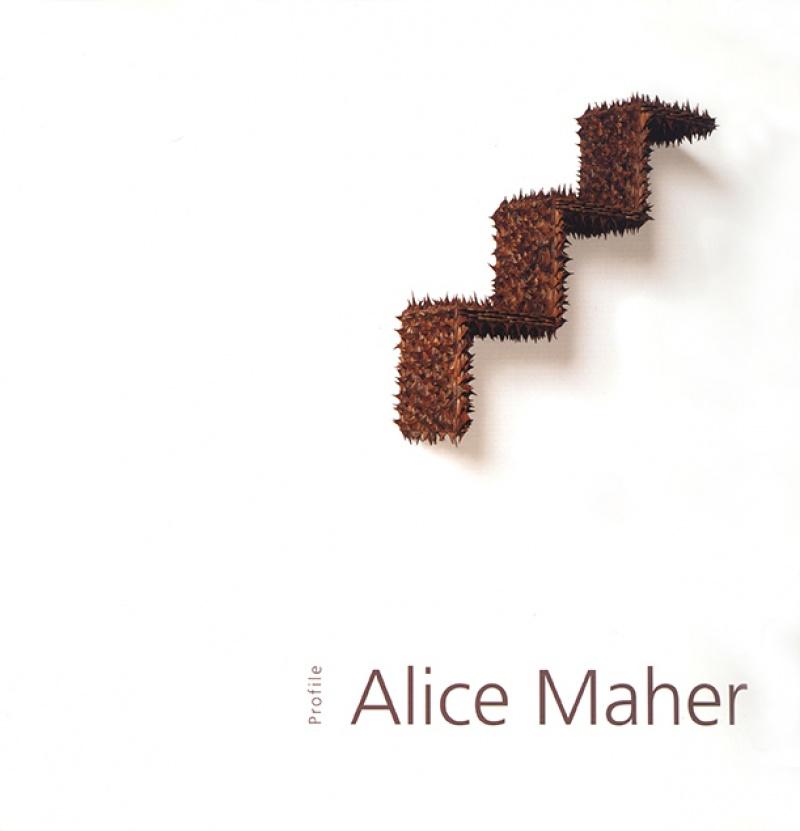Profile: Alice Maher