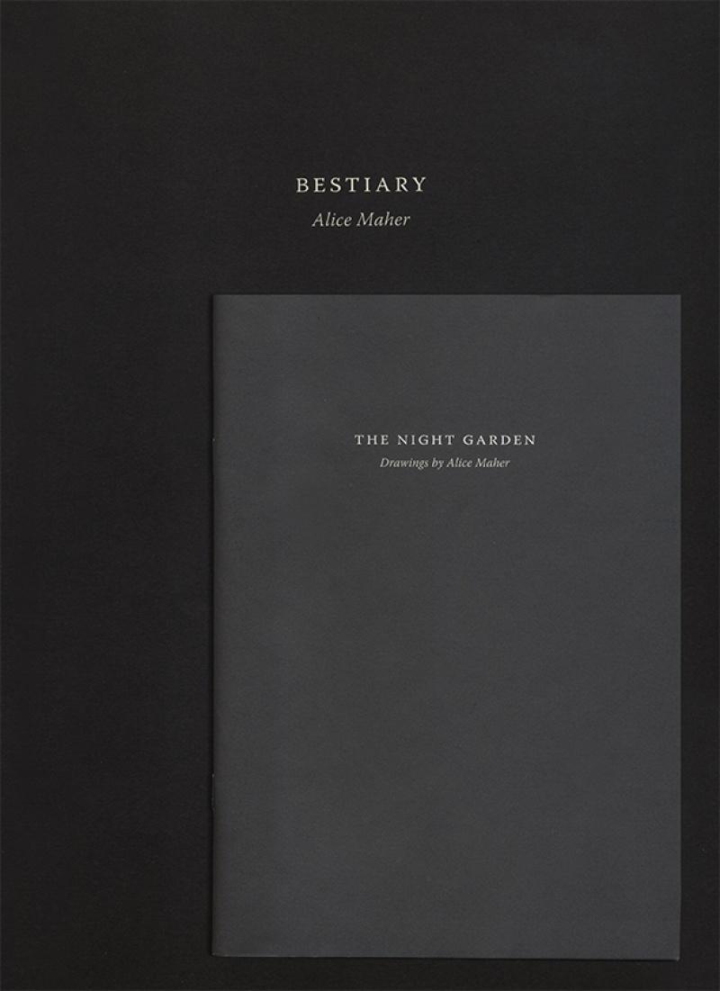 Bestiary, The Night Garden