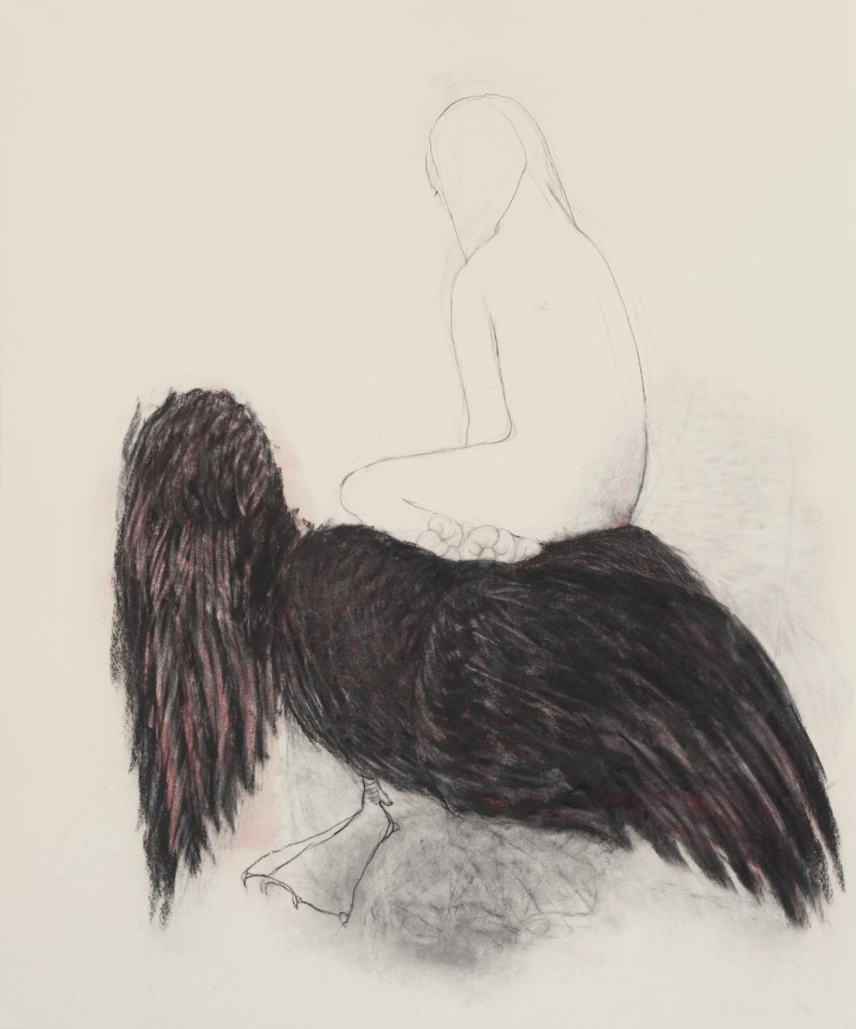 Bird Mistress (seated)