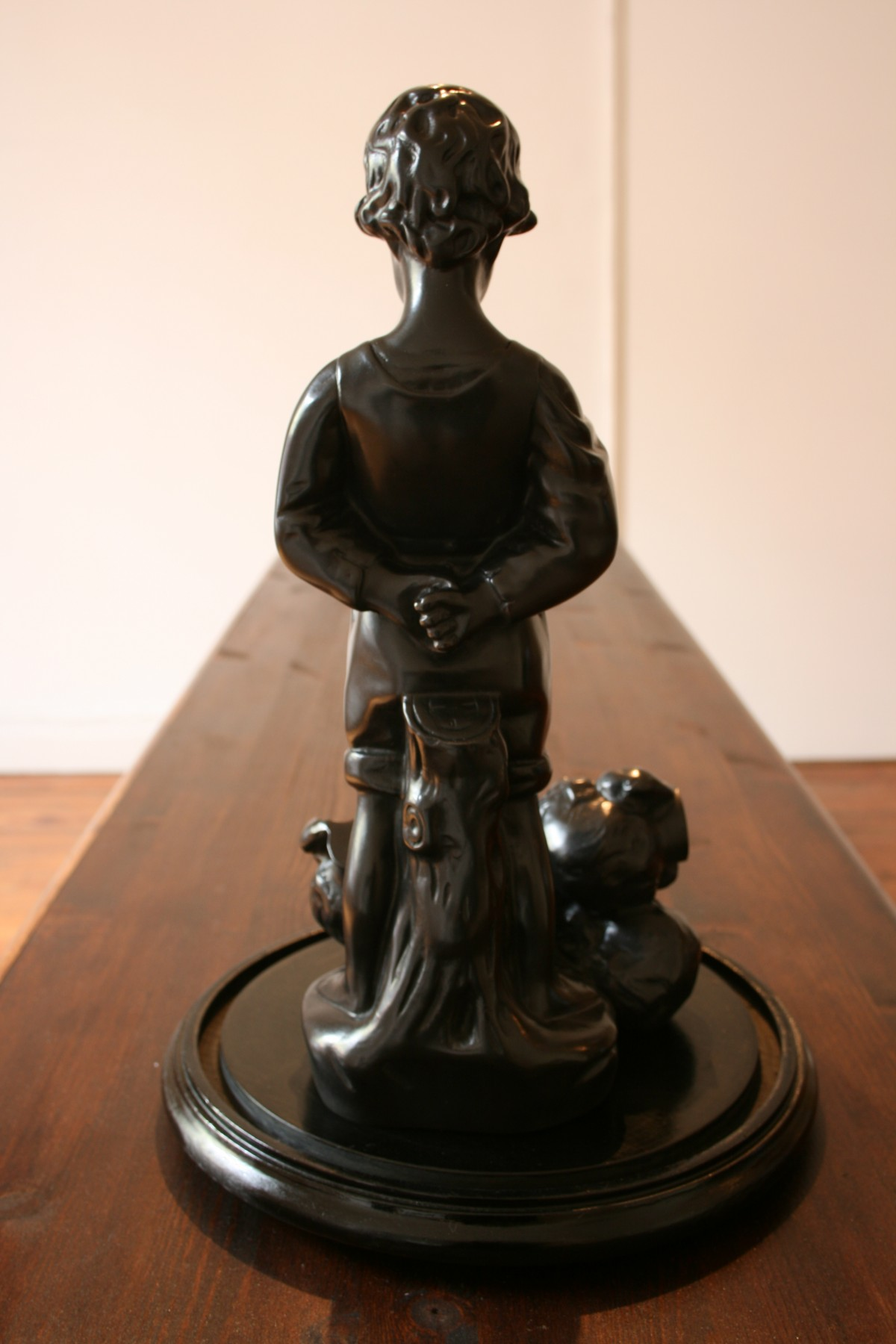 Godchildren of Enantios