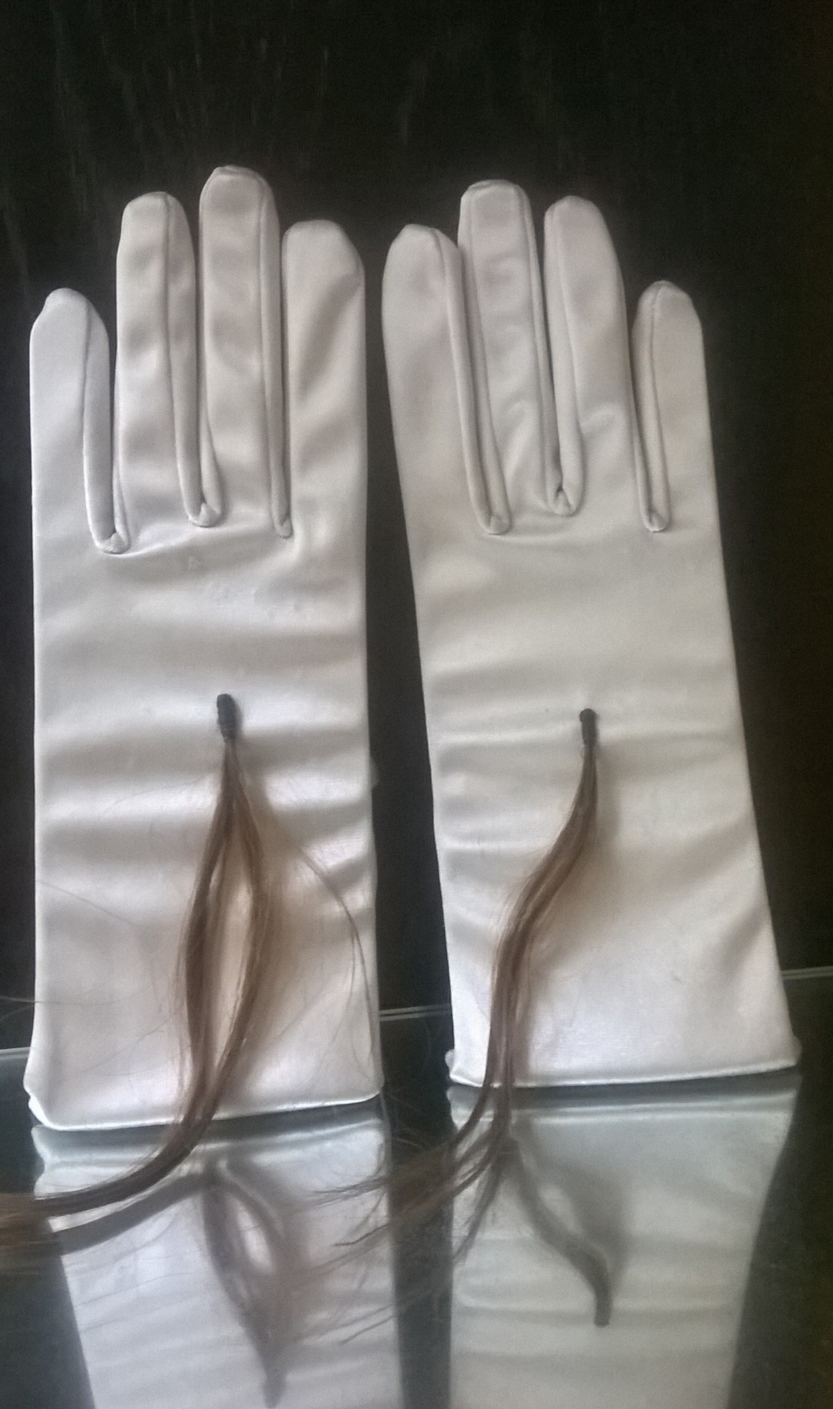 Medea's Gloves