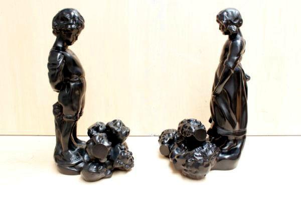 Godchildren, 2 pieces