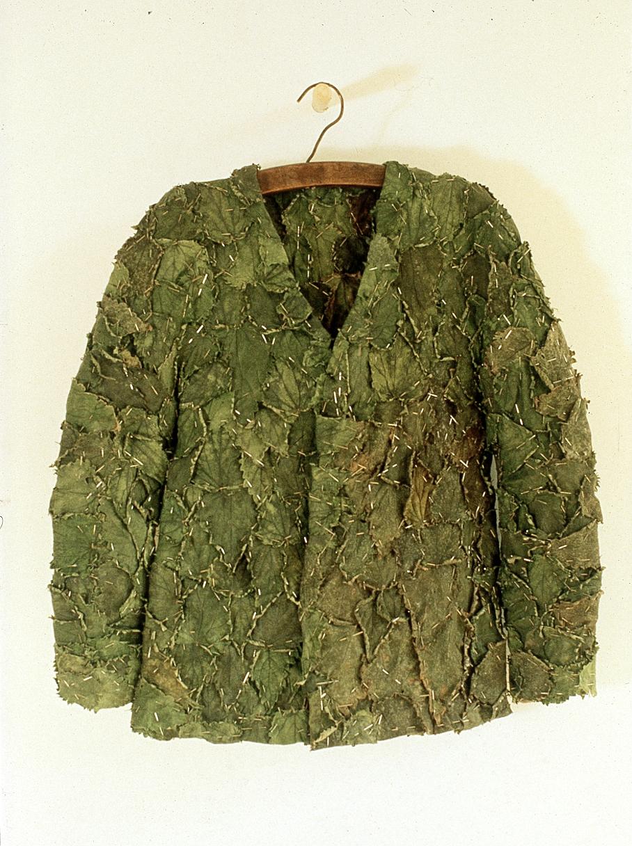 Nettle Coat